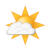 The weather in Vleifontein